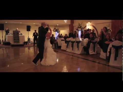 Best. First Wedding Salsa Dance. Ever.
