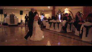Best. First Wedding Salsa Dance. Ever.