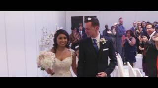 Seema & Andrew's Wedding Trailer by Shotlife Studio