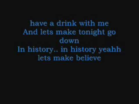 2012 - Jay Sean feat. Nicki Minaj Lyrics