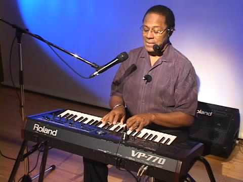 Don Lewis on the Roland VP-770 (1/2)
