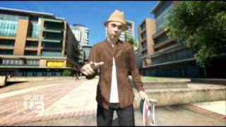 Skate 3 Trailer - Ice Cube Today was a good day.mp4