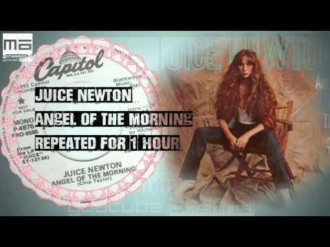 Juice Newton - Angel Of The Morning - Repeated For 1 Hour