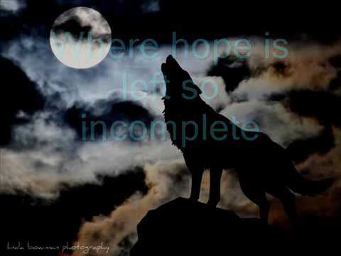 Wolfblood full theme song series 4- Running With Wolves Lyrics WolfBy
