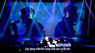 Baixar [Kara + Vietsub] Impossible (Shontelle) James Arthur Cover - The X Factor 2012 Final