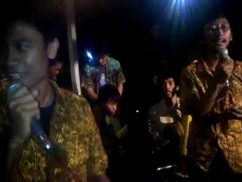 Solo yang Indah - Manunggal Jaya ATMI Surakarta (@ Badran Cafe , Surakarta)