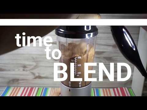 Hamilton Beach Single-Serve Blender