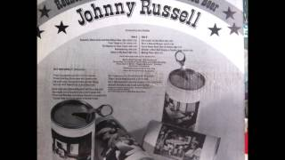 Rednecks , White socks & Blue Ribbon Beer , Johnny Russell , 1973 Vinyl