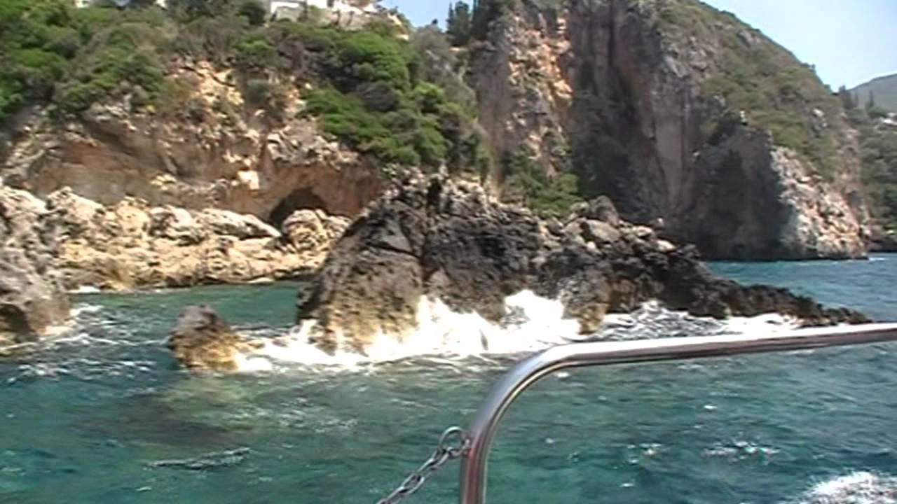Alkyon Beach Hotel CorfuIsland Greece