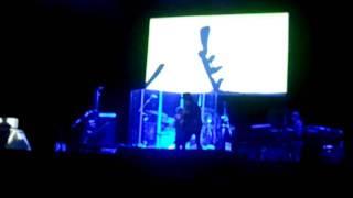 Roger Daltrey live Overture Lokerse Feesten 2011