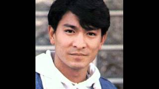 Andy Lau (劉德華) - 忘情水 Cantonese Version
