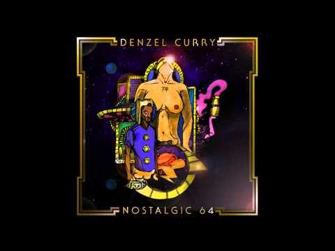 Denzel Curry - Dark & Violent (feat. Nell)