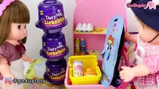 Mainan Boneka Eps 119 Liburan ke Hotel Yuk ! - S1P14E119 GoDuplo TV