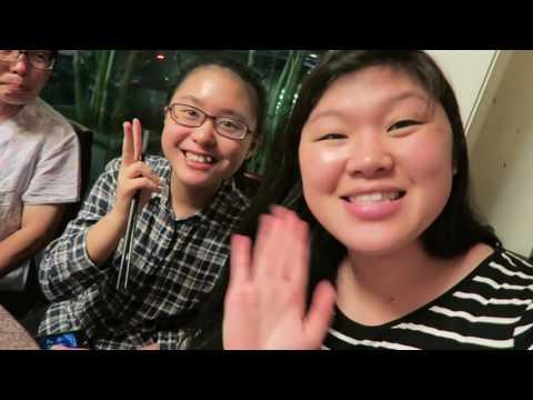TAIWAN Travel Vlog 2016: Taipei, Taichung, & Kaohsiung
