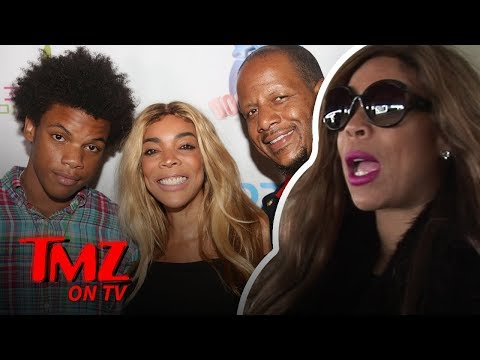 Wendy Williams Son Pleads Not Guilty | TMZ TV