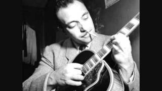 Django Reinhardt - In a Sentimental Mood