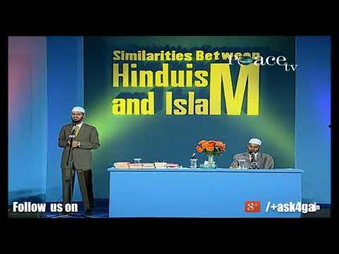 Informative Definition Of Hindu   Dr  Zakir Naik