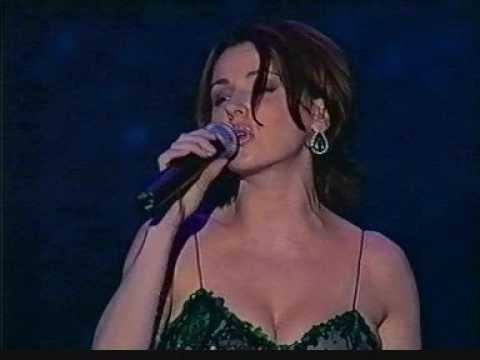 Tina Arena - My Heart Will Go On (Live) Celine Dion