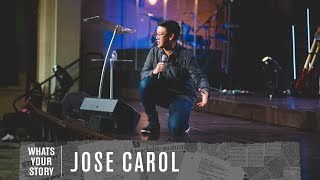 Video The Power of Hope - Jose Carol (10.08.2017) download MP3, 3GP, MP4, WEBM, AVI, FLV Juli 2018