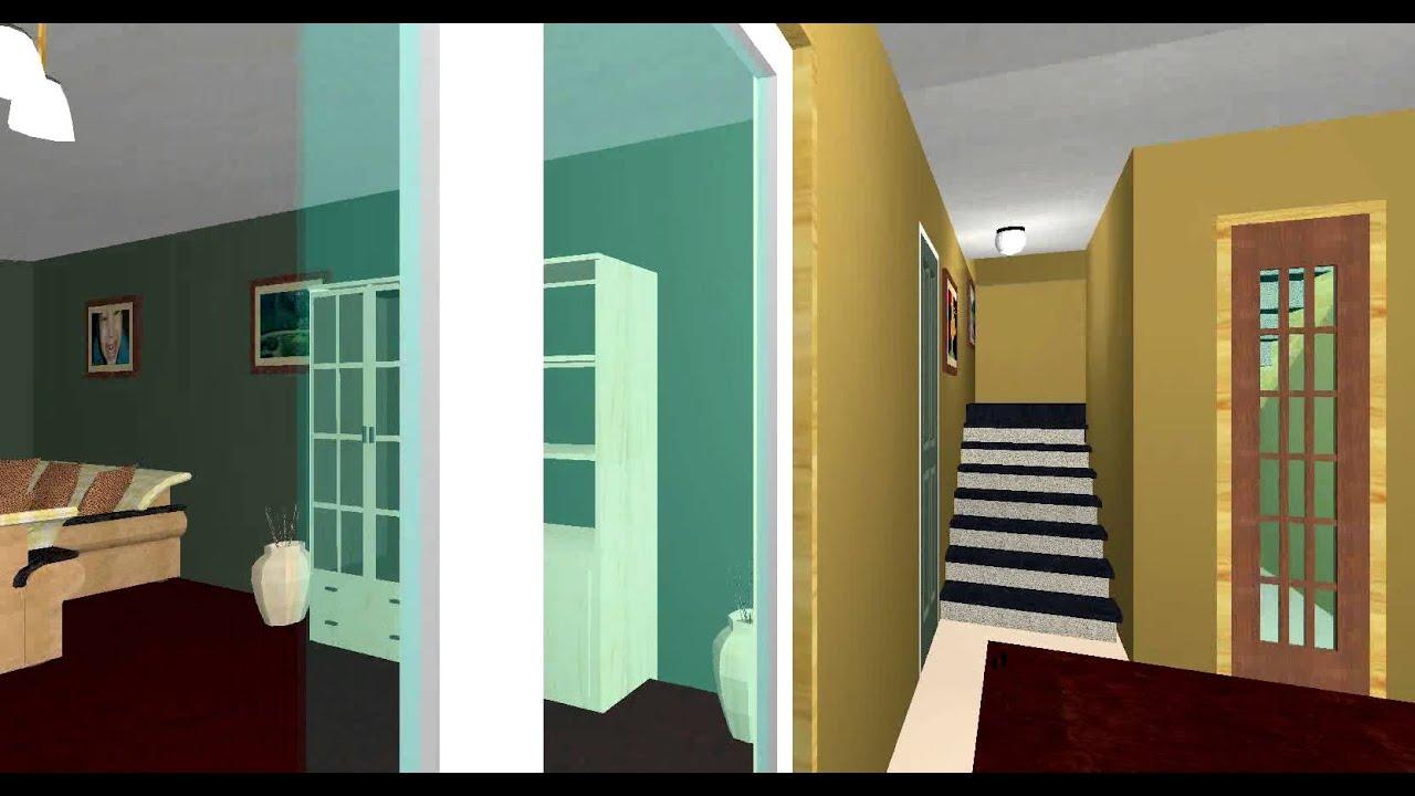 3D Home Architect Design Suite Deluxe 8 - My Quick Design ...