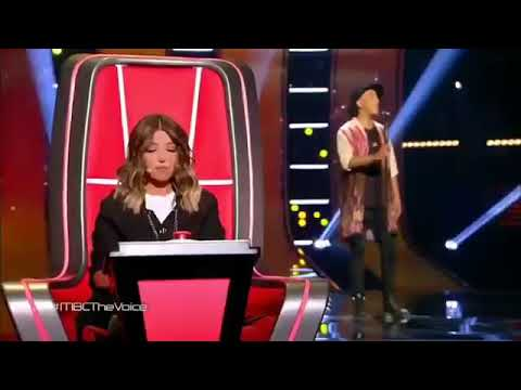 The Voice Arabe 2019 #morocco Redwan El Asmar