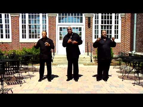 The Jackson Southernaires - God Is On My Side (Official Music Video)