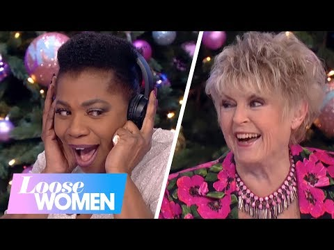 Loose Women Listen To A Porn Podcast Live! | Loose Women
