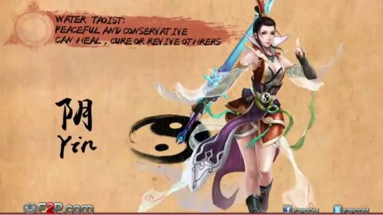 conquer online mmo
