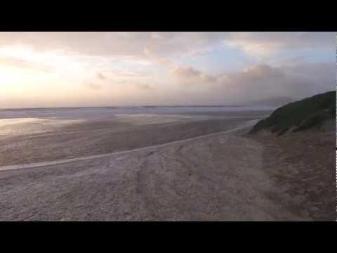 Amazing Tarifa Storm