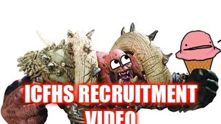 Ice Cream for Hellscream Guild Recruitment Video Thumbnail