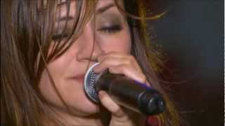 lacey sturm from flyleaf how he loves hd rock the river 300912