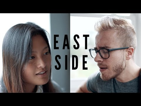Eastside - Benny Blanco, Halsey, Khalid (Acoustic)