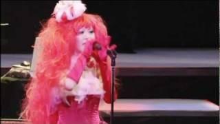 [Live-2008-10-3] ALI PROJECT - Seishōjo Ryōiki (聖少女領域) Openi...