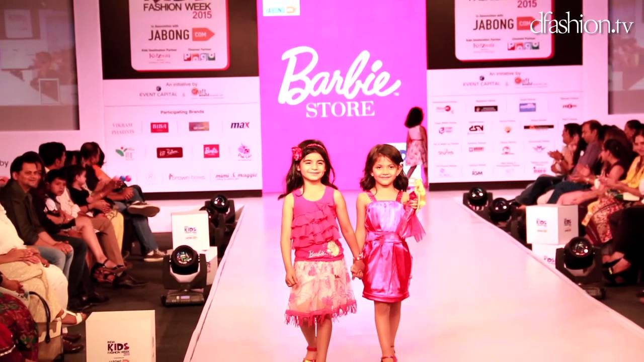 Fashion Barbie You Tube