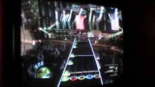 Guitar Hero Metallica - Evil - 326k 5*
