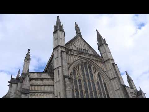 Winchester Travel Tour