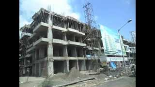 Project video of Kasturi Heights