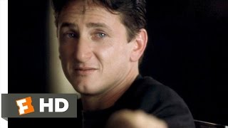 The Game (1/9) Movie CLIP - A Profound Life Experience (1997) HD