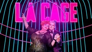 I Am What I Am - HARVEY FIERSTEIN - La Cage Aux Folles Broadway Revival 2011