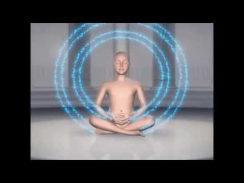 WOW! EASY INSTRUCTIONS On HOW To MEDITATE (5-min)