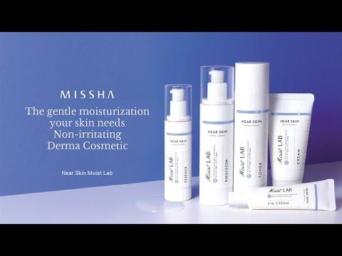 MISSHA Near Skin Moist Lab