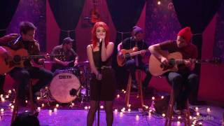 Gambar cover Paramore - Brick by boring Brick (MTV Unplugged) HQ acoustic soundfile