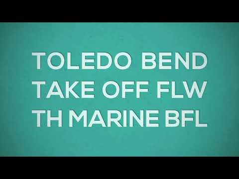 FLW TH Marine BFL Toledo Bend