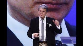 Ющенко зробив емоційну заяву про Томос