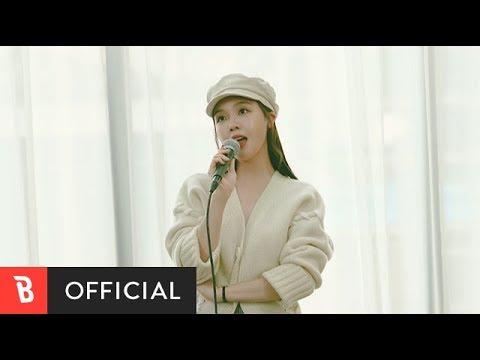 [M/V] Minah(민아) - Butterfly(알게 모르게) (Live ver.)
