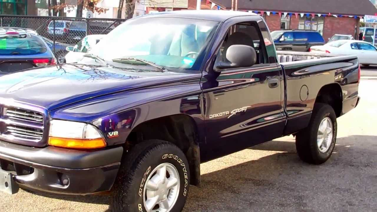 Maxresdefault on 1999 Dodge Single Cab