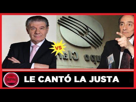 Nota con Victor Hugo Morales (Abel Duarte -Musicalísimo-)из YouTube · Длительность: 1 час10 мин27 с