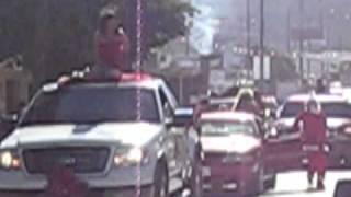 San Blas Sinaloa Desfile de la Navidad -3-
