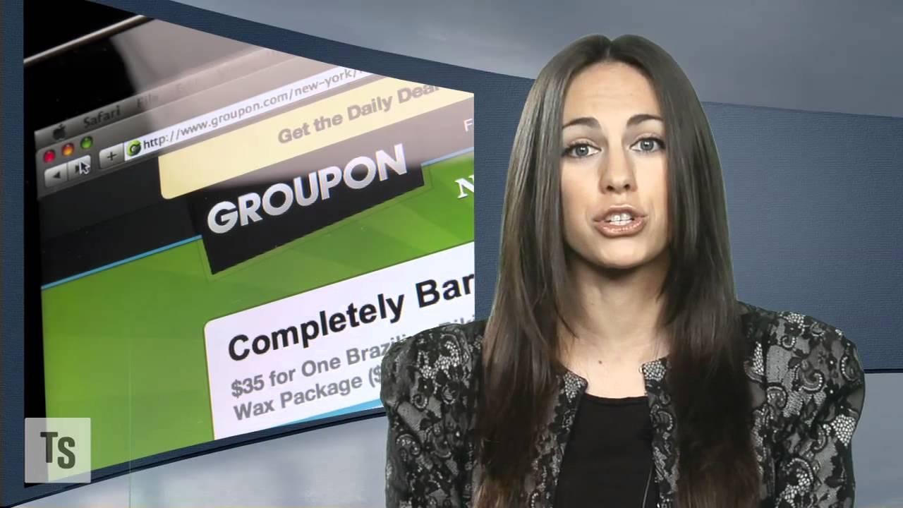 Ericsson Groupon Hot Trends Youtube