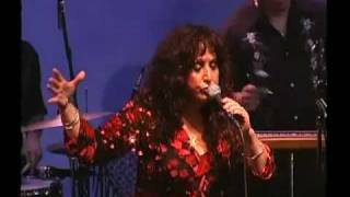 Maria Muldaur - Cajun Moon - Live